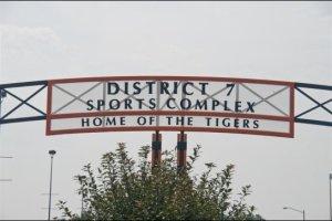 sportscomplex