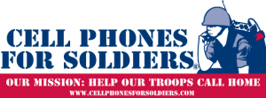 collecting cell phones thru November 21st.