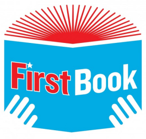 Book drive of new books thru March 2015.